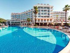 Apartotel SunConnect Grand Ideal Premium - Turkije