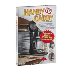 Bed Beyond Handy Caddy Kitchen Appliance Tray