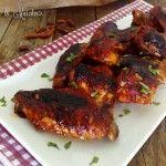 Salsa barbecue, fatta in casa Salsa Barbecue, Tandoori Chicken, Meat, Ethnic Recipes, Pizza, America, Foods, Salsa Chicken, Food Food