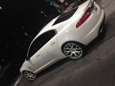 Gianelle Puerto wheels gallery on various cars, trucks and suvs. Gianelle Puerto wheels at unbeatable prices, shipped fast right to your door! Jaguar Xf, Import Cars, Custom Paint, Luxury Cars, Wheels, Bmw, Gallery, Vehicles