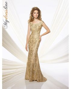 1f10ebe70f Mon Cheri Montage 116948 Dress