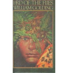 Lord of the Flies : Sir William Golding : 9780881030310 William Golding, Crisp, Lord, Painting, Painting Art, Paintings, Painted Canvas, Drawings
