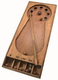Image result for fabriquer jeux en bois pour kermesse