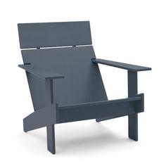 Lollygagger loungestoel