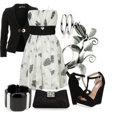 Dedo, created by dedo4ever on Polyvore