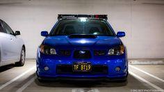 2006 Subaru WRX Hawkeye [OC][5284x2973]