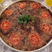 1 Ocak Patlıcanlı Börek