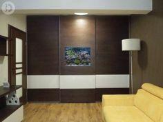 #danadragoidesign #interiordesign #bucuresti #romania Design Living, Romania, Divider, Interior Design, Room, Furniture, Home Decor, Nest Design, Bedroom