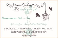 {MSAD 2nd Birthday} | Storewide sale 40% off - https://www.myscrapartdigital.com/shop/fanette-design-c-24_28/ | Check out my new cupcake boxes CU https://www.myscrapartdigital.com/shop/mix-commercial-use-cupcake-box-p-5569.html | PU https://www.myscrapartdigital.com/shop/brin-de-nature-cupcake-box-p-5568.html Follow our blog train - http://www.myscrapartdigital.com/msad-blog-train-2nd-birthday/ | Each day a new deal of the day https://www.myscrapartdigital.com/shop/