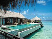 Luxury Hotel in Malé - Shangri-La's Villingili Resort and Spa, Maldives