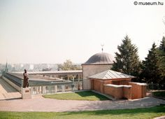 Gül Baba's Tomb, the monument of a Muslim monk fighter, who died here in 1541, when Turks occupied Buda. #Budapest #Hungary #Turkish #Europe