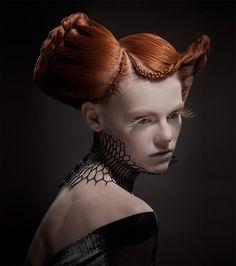 Fashion Photography #4 | Modern Digital Art | zillionarts.com