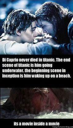 I'm gonna choose to believe this is true because a world where Jack dies in the end is a world I would rather not live in.  This makes me happy.