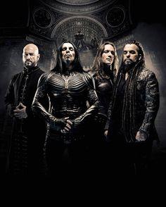 """La banda griega Septicflesh que ha confirmado un tour latino americano, han publicado una nueva canción """"3rd Testament"""" correspondiente a su nuevo"""