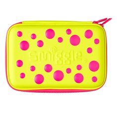 Image for Hardtop Neon Pencil Case from Smiggle