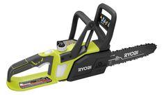Ryobi 18V ONE+ Chainsaw (Tool Only)