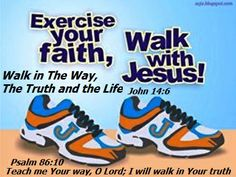 Good Morning from Trinity, Texas  Today is Saturday January 4, 2014 Day 4 on the 2014 Journey  Make It A Great Day, Everyday! Walk in The Way,The Truth and the Life John 14:6 Today's Scriptures: Psalm 86:10-12 (New King James Version)  For You are great, and do wondrous things; You alone are God. Teach me Your way, O Lord; I will walk in Your truth; Unite my heart to fear Your name. I will praise You, O Lord my God, with all my heart, And I will glorify Your name forevermore.