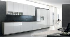 Kitchen and Bathroom Cabinetry | Spectrum Kitchens