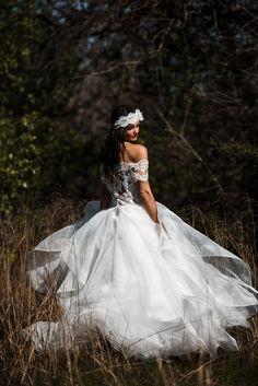 """OHARA Bride 2017 Bridal Collection -  """"Sicily"""" Emmaline Bridal"""
