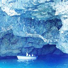La Cueva de las Golondrinas se ha convertido en uno de los principales atractivos de la Laguna Gri Gri, R.D.