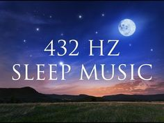 8 Hour Healing Sleep Music ➤ Dissolve Overthinking & Activating Inner Strength | Solfeggio 852 Hz - YouTube