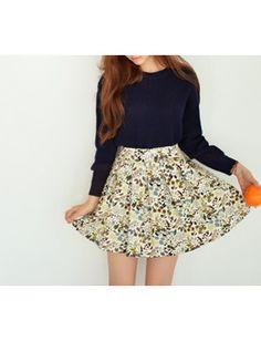 bottom > skirt