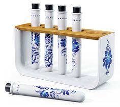 Tea Chemistry | Yanko Design