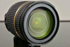 TAMRON AF18-270mm f/3.5-6.3 Di II VC LD ASPH.l IF MACRO (Model B003) for Nikon #Tamron