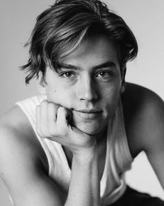 So sweet Cole Sprouse