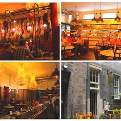 Jamies Italian Edinburgh.... Lush!