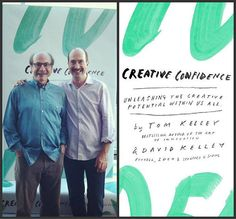 December 2013 Indie Business Book Club: Creative Confidence by Tom and David Kelley