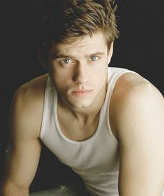 Aaron Tveit as Perry Lysachek   So hot can he not do the thing