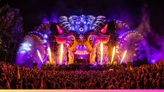 Electric Love Festival 2019 - World of Q-dance Dance Playlist, Spotify Playlist, Dubstep, Electronic Music, Edm, Techno, Electric, In This Moment, Songs