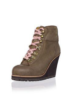 80% OFF Ash Women's Zenith Ankle Boot (Castagna)
