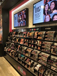 Popular Posts - We are glamerus Cosmetic Display, Cosmetic Shop, Mac Lipstick Colors, Pharmacy Design, Rave Makeup, Pinterest Makeup, Retail Store Design, Union Square, Shop Interiors