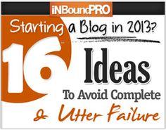 16 ideas to avoid