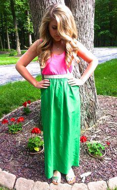 summer colors. #clothes #jcrew