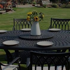 The Canterbury Oak Round Extending Dining Table, the perfect choice for those who appreciate well designed and crafted furniture Solid Oak Furniture, Find Furniture, Quality Furniture, Outdoor Furniture Sets, Outdoor Decor, Round Extendable Dining Table, White Buffet, Chrome Handles, Canterbury