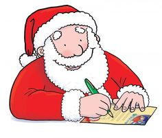 the nspcc annual letter from santa fundraising campaign back gateshead local celebration