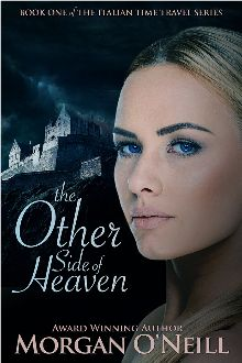 #1 on Amazon Time Travel Romance and Medieval Romance for The Other Side of Heaven. https://www.amazon.com/gp/product/B00NPC9YMA/ref=series_dp_rw_ca_1