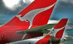 Qantas' woes continue