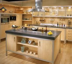 31 best NEFF Kitchens images on Pinterest | Contemporary unit ...