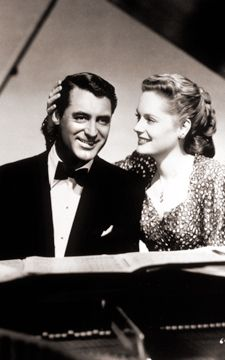 Night & Day (1946) - Directed by Michael Curtiz. With Cary Grant, Alexis Smith, Monty Woolley, Ginny Simms.