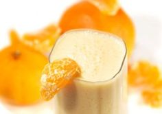 "Orange Creamsicle Smoothie - ""E"" - Trim Healthy Mama Canada 