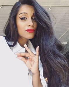 Lilly Singh (@IISuperwomanII) | Twitter