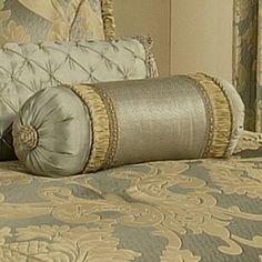Austin Horn Duchess Neckroll Pillow