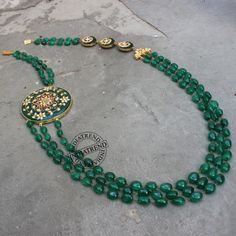 Shafeen Necklace by Indiatrend. Shop Now at WWW.INDIATRENDSHOP.COM