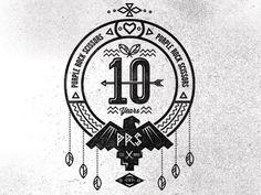 PRS 10 Year Crest Pt4 by Adam Grason