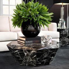 Marble Coffee Table | Eichholtz | OROA - Luxury Furniture Online