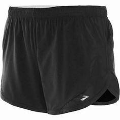 Womens running shorts with pockets: Brooks Infiniti Short II